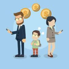 CONTRIBUTION A L'EDUCATION ET A L'ENTRETIEN DE L'ENFANT : règles de la fiscalité