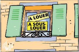 BAIL D'HABITATION : décès du locataire et situations  de la veuve et du sous locataire